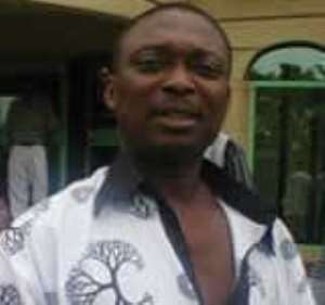 NDC is full of cowards - Malik Baako